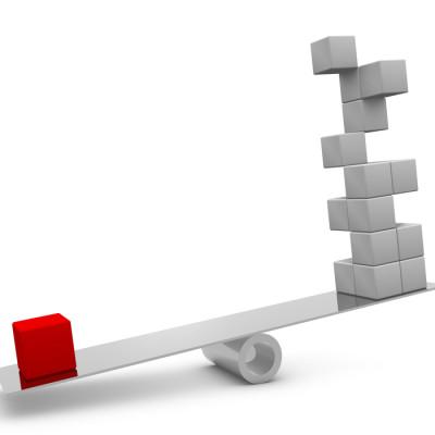 Wat grote bedrijven kunnen leren van kleine bedrijven en vice versa